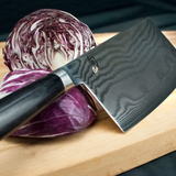 Shun Classic Vegetable Cleaver Knife 7-in