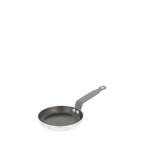 de Buyer Choc Blini Pan (Non-Stick), 4.75-in