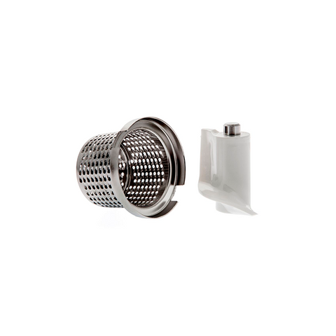 Ankarsrum Grater & Nut Grinder Attachment