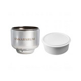 Ankarsrum Original Stainless Steel Bowl with Cover