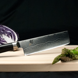 Shun Classic Nakiri Knife 6.5-in