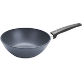 Woll Diamond Lite Induction Non-Stick Wok, 12.5-in