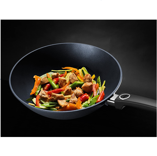 Woll Diamond Lite Non-Stick Wok, 11.75-in