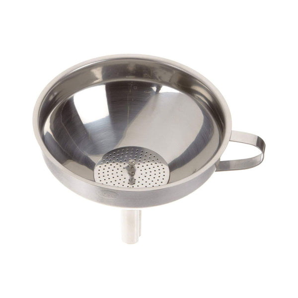 Rosle Gastro Funnel with Removable Sieve - Kitchen Universe