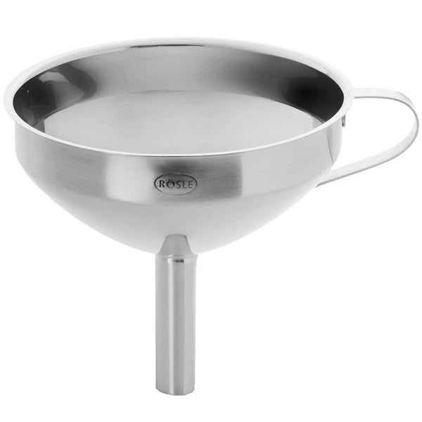 Rosle Gastro Funnel with Removable Sieve