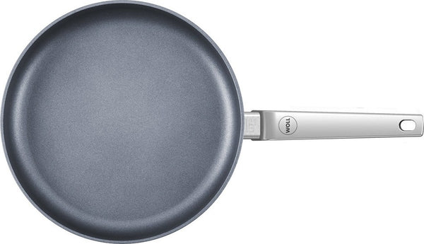 Woll Diamond Lite Pro Induction Non-Stick Fry Pan, 12.5-in