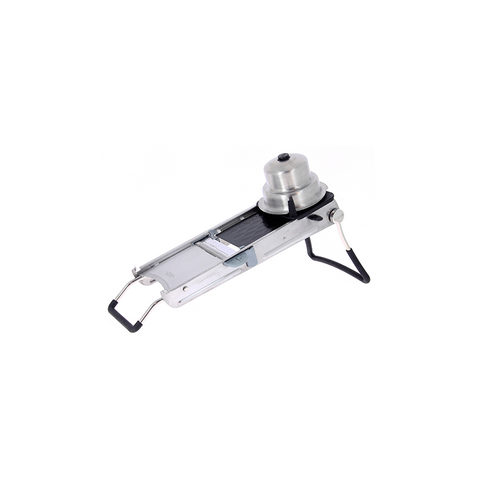 de Buyer Stainless Steel Revolution Mandoline