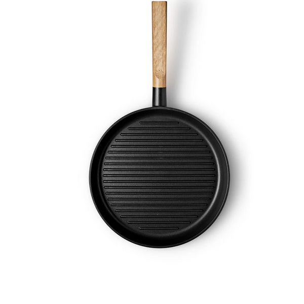 Eva Solo Nordic Kitchen Grill Frying Pan - Kitchen Universe