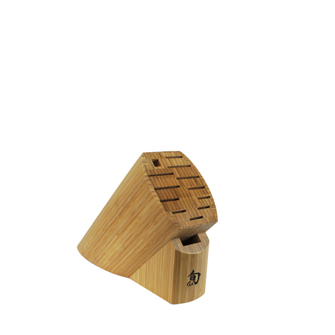 Shun Bamboo Block - Kitchen Universe