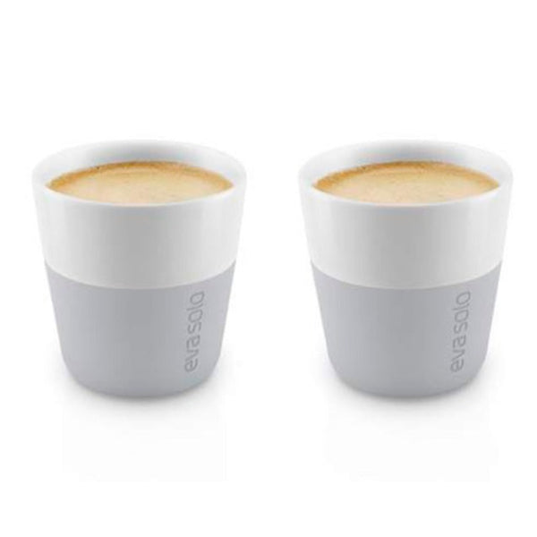Eva Solo Ceramic Espresso Glass Set of 2 / Tumbler 80ml / 2.7-fl-ounces