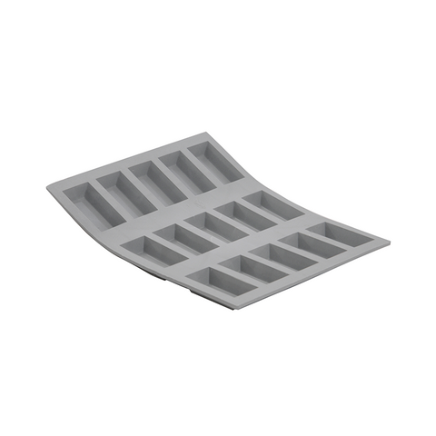 de Buyer Elastomule Financier Mold - Kitchen Universe