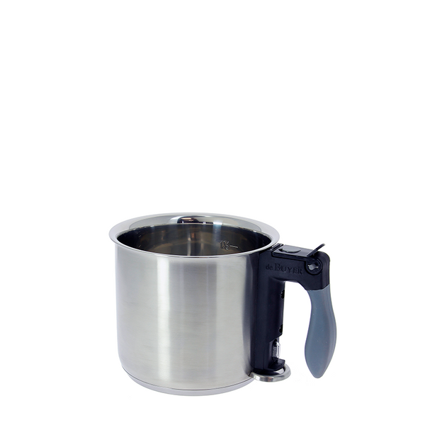 de Buyer Double Boiler Cooker - Kitchen Universe