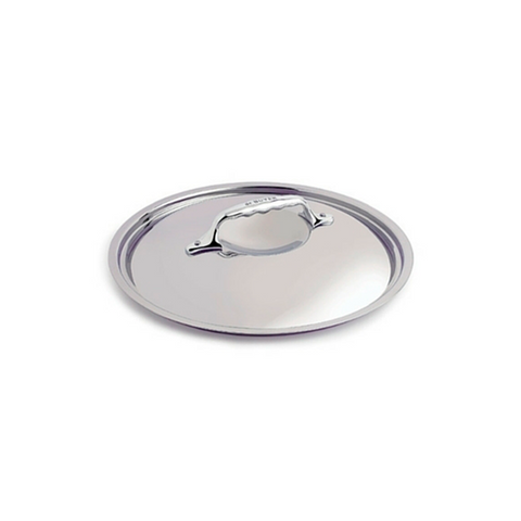 de Buyer Affinity Stainless Steel Lid - Kitchen Universe