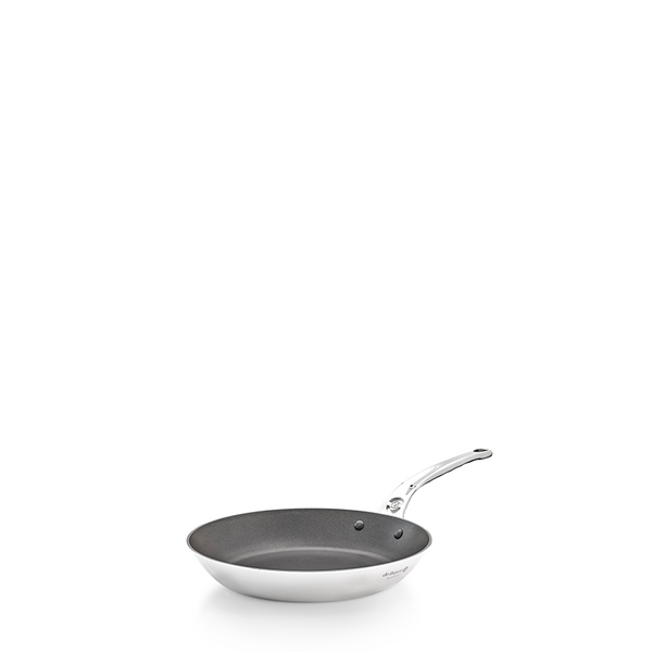 de Buyer Affinity Non-Stick Stainless Steel Fry Pan - Kitchen Universe
