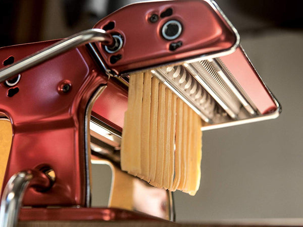 Marcato Atlas 150 Pasta Machine, Pink