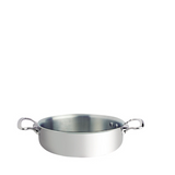 de Buyer Affinity Stainless Steel Mini Saute Pan