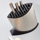 Global SAI Knife Block Set
