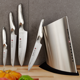 Global SAI Knife Block Set 7 Pices
