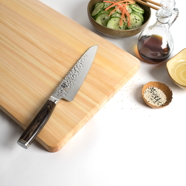 Shun Premier Asian Cook's Knife 7-in - Kitchen Universe