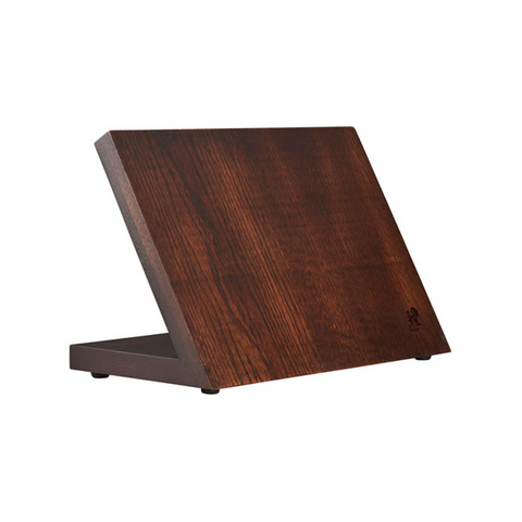 Miyabi Blocks Magnetic Red Maple w/Walnut Easel