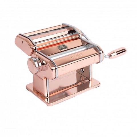 Marcato Atlas 150 Pasta Machine, Copper