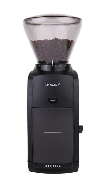 Baratza Encore Conical Burr Coffee Grinder, Black - Kitchen Universe