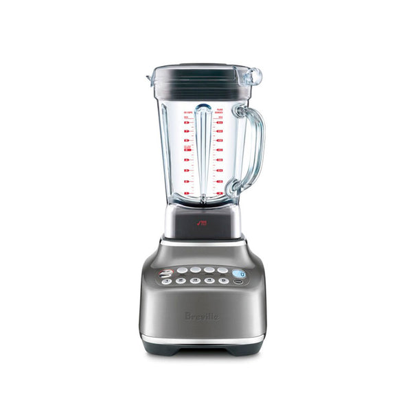Breville The Q Commercial Grade 1800-Watt Blender