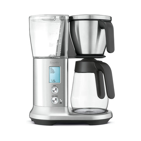 Breville Precision Brewer Glass Coffee Maker - Kitchen Universe
