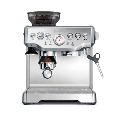 Breville the Barista Express® Espresso & Cappuccino Machine - Kitchen Universe