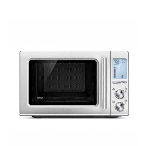 Breville The Smooth Wave Microwave Oven - Kitchen Universe