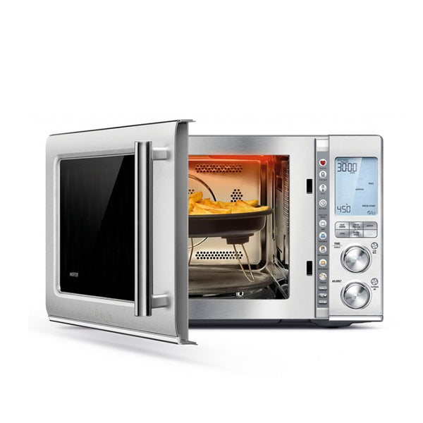 Breville Combi Wave 3-in-1 Microwave Oven - Kitchen Universe