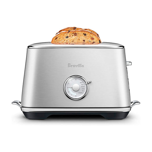 Breville 2-Slicer Toast Select™ Luxe Toaster - Kitchen Universe