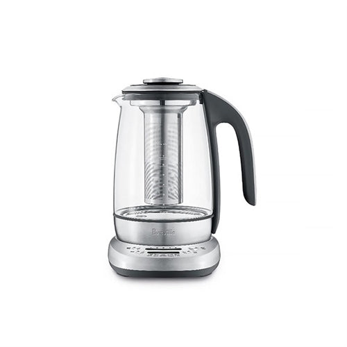 Breville Smart Programmable Electric Tea Infuser - Kitchen Universe