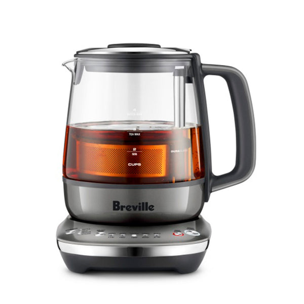 Breville Compact Glass Tea Maker, 4-Cups