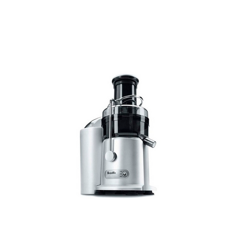 Breville 2-Speeds Juice Fountain Plus Juicer - Upgraded Version
