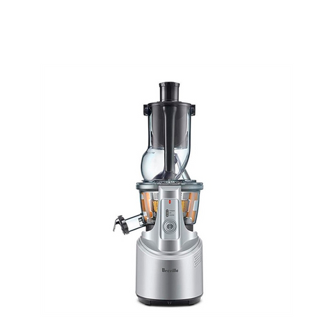 Breville Big Squeeze Slow Juicer - Kitchen Universe