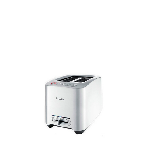 Breville Die-Cast 2-Slice Smart Toaster - Kitchen Universe