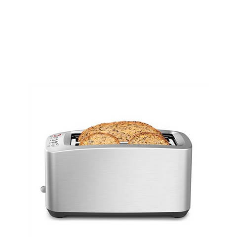 Breville Die-Cast 4 -Slide Long Slot Smart Toaster