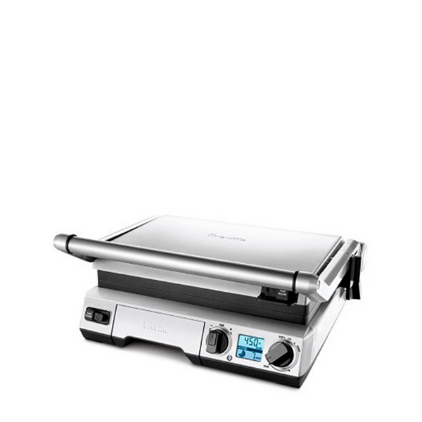 Breville Die Cast The Smart Grill Indoor Grill - Kitchen Universe