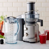 Breville Juice Extractor The Juice Fountain Cold - Kitchen Universe