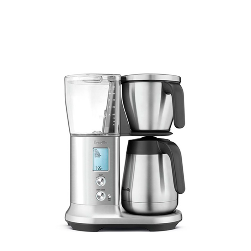 Breville Precision Brewer Coffee Maker with Thermal Carafe 5