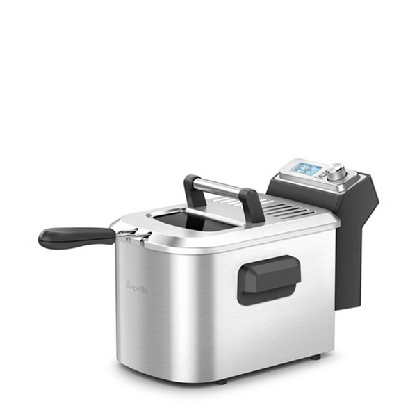 Breville The Smart Deep Fryer