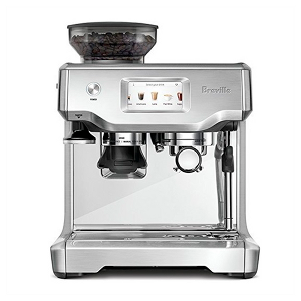 Breville the Barista Touch Espresso Machine Stainless Steel