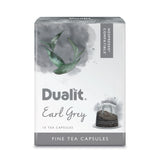 Dualit Fine Tea 60 pack (6 boxes of 10 capsules)