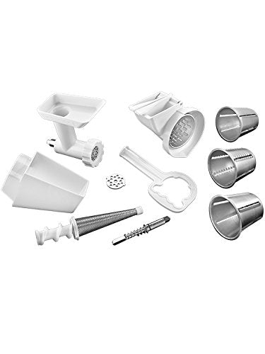 KitchenAid Stand Mixer Attachment Pack
