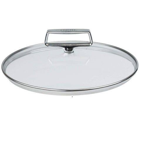 Cristel Castel´Pro Glass Lid - Kitchen Universe