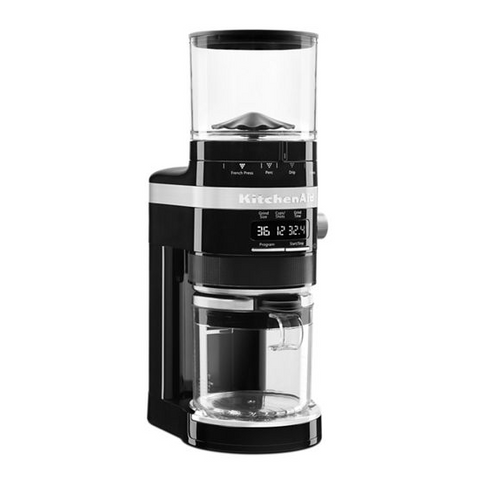 KitchenAid Burr Coffee Grinder with Dose Control - Kitchen Universe