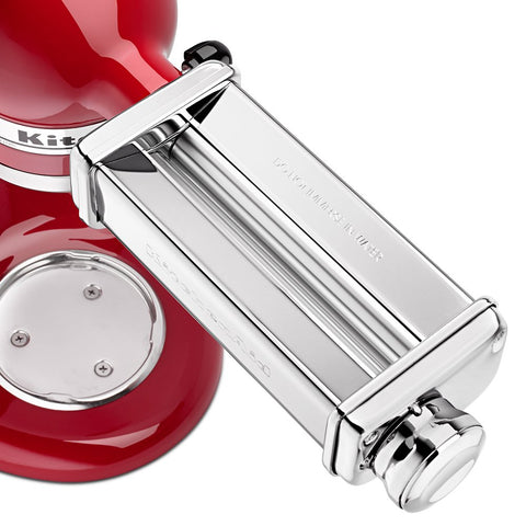 KitchenAid Pasta Sheet Roller Attachment Set
