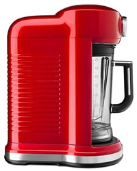 KitchenAid Torrent Magnetic Drive Blender, Candy Apple Red