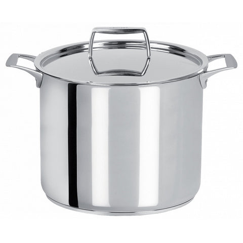 Cristel Castel´Pro Stockpot Stainless Steel - Kitchen Universe